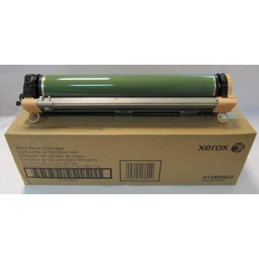 Xerox 013R00602, Drum Unit Black, WorkCentre 7655, 7665, 7675- Original