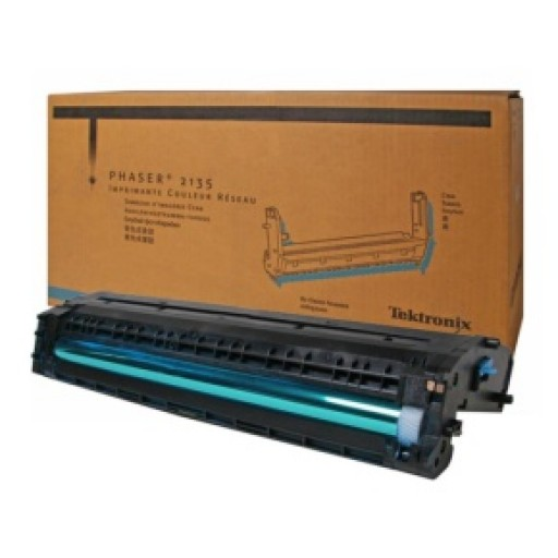 Xerox 016192200 Drum Unit, Phaser 2135 - Cyan Genuine