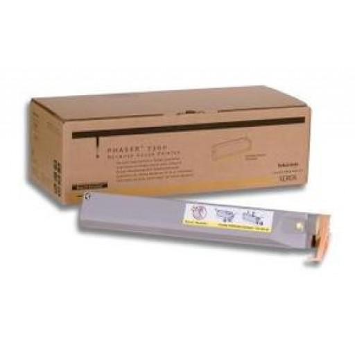 Xerox 016197900, Toner Cartridge HC Yellow, Phaser 7300- Original
