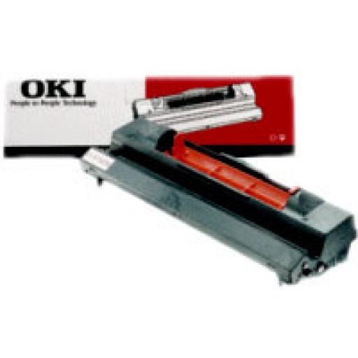 Oki 09001038, Image Drum Unit- Black, OKIFAX 4100, OKIPAGE 4W- Original