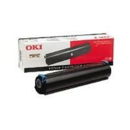 OKI 09002392, Toner Cartridge Black, OL400, 410, 810, 820, 860- Original