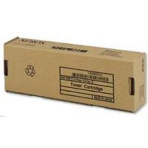 Xerox 106R00405 Toner Cartridge - Black Genuine