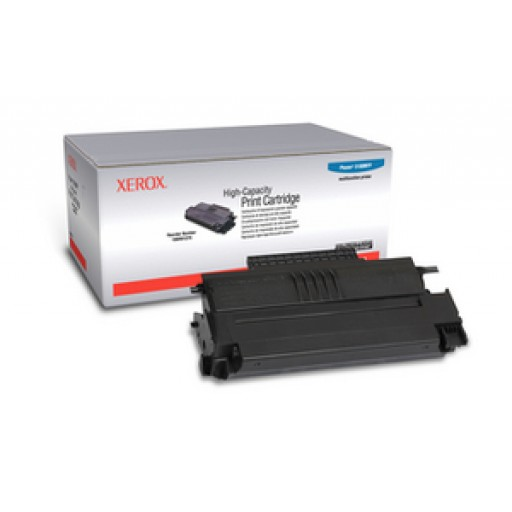 Xerox 106R01379 Toner Cartridge - HC Black Genuine