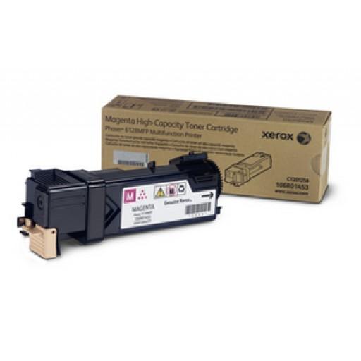 Xerox 106R01453 Toner Cartridge - Magenta Genuine