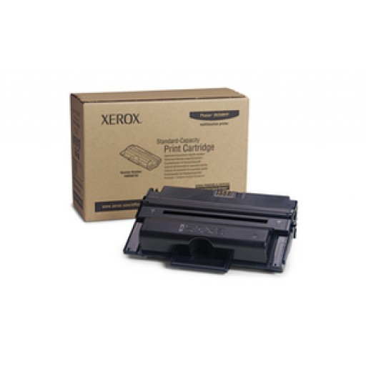 Xerox 108R00793, Ink Cartridge Black, Phaser 3635- Original