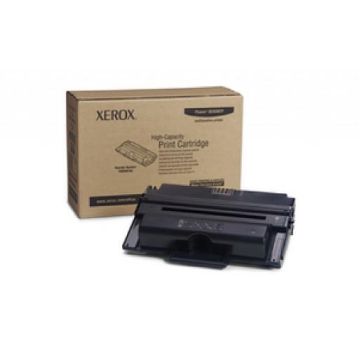 Xerox 108R00795, Ink Cartridge HC Black, Phaser 3635MFP- Original