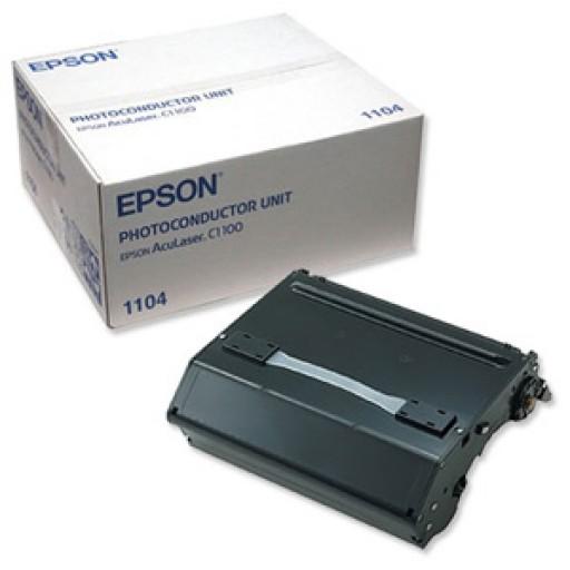 Epson C13S051104 Photoconductor Unit, S051104- Genuine