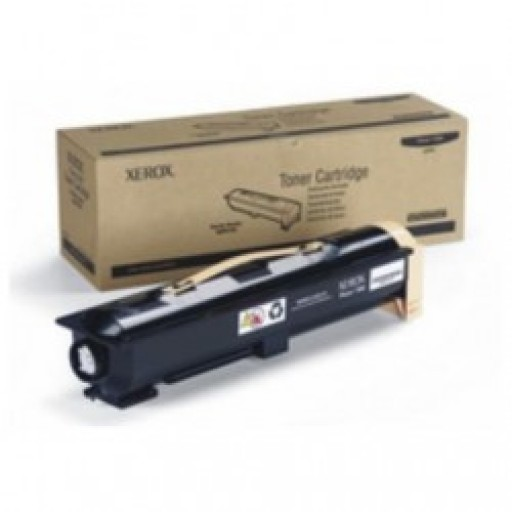 Xerox Phaser 5335 Toner Cartridge - Black Genuine (113R00737)