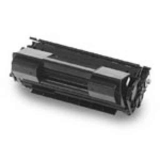 Oki 09004461 Toner Cartridge- Black, B6500- Genuine