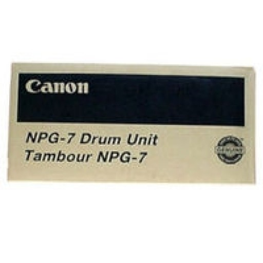Canon 1334A002AA NPG7 Drum Unit - Black Genuine