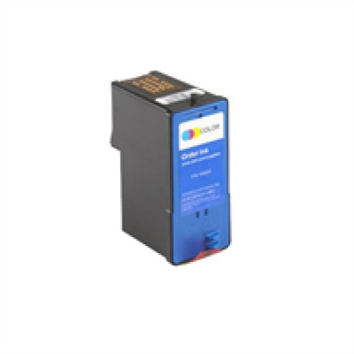 Dell CH884 592-10227 Ink Cartridge HC Tri-Colour - Genuine