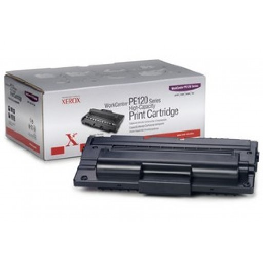 Xerox 013R00606 Toner Cartridge - Black Genuine