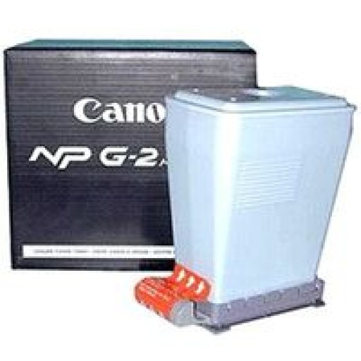 Canon 1373A002AA, Toner Cartridge- Black, NP9800, NP9880- Original