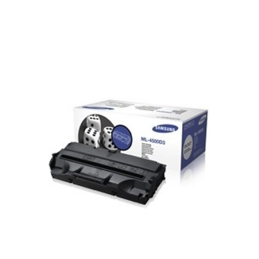 Samsung ML-4500D3 Toner Cartridge - Black Genuine