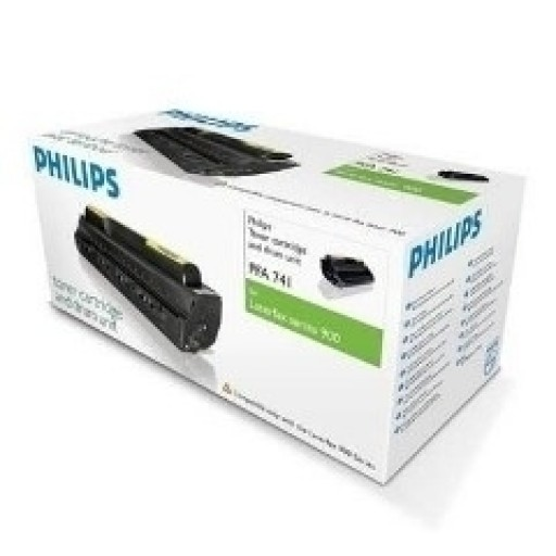 Philips PFA741 Ink Cartridge - Black Genuine