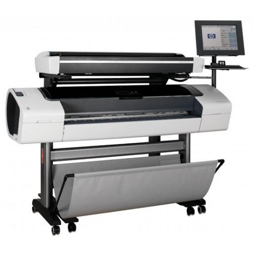 Designjet T1120 HD Multifunction Printer