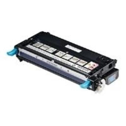 Dell 593-10171, Toner Cartridge HC Cyan, 3110cn, 3115cn- Original