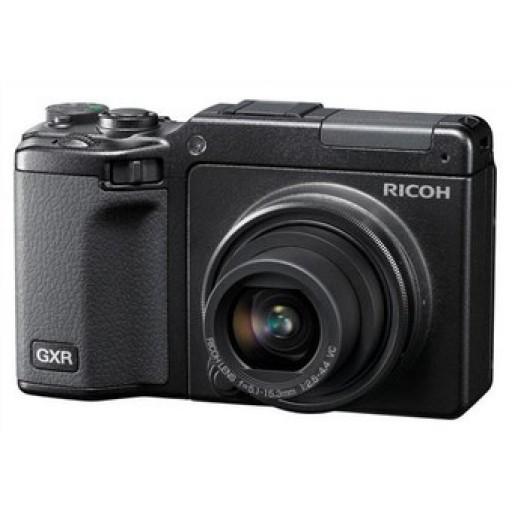 Ricoh GXR Digital Camera + S10 24-72mm F2.5-4.4VS