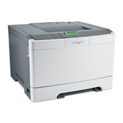 Lexmark C544DW Colour Laser Printer Wireless