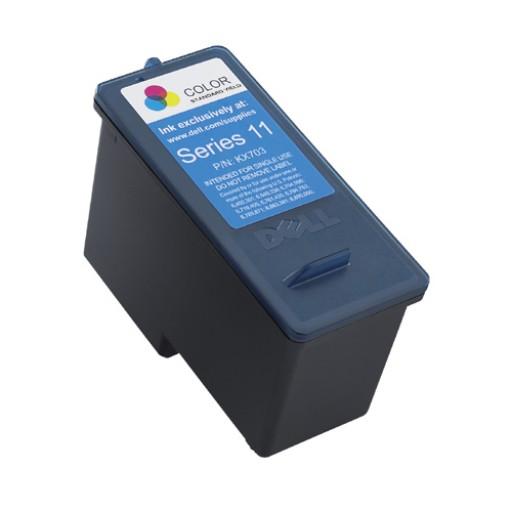 Dell KX703 592-10279 Ink Cartridge Tri-Colour - Genuine
