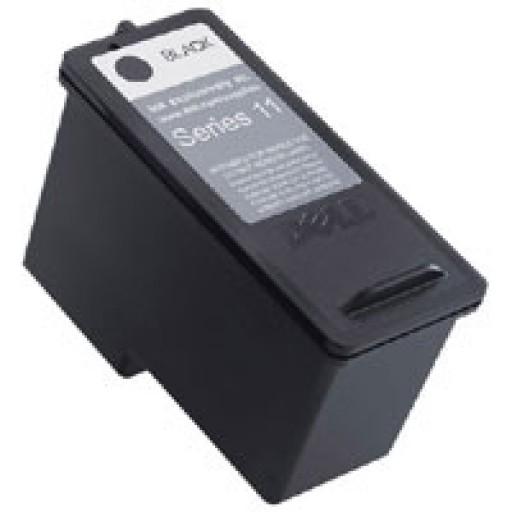Dell JP451 592-10275 Ink Cartridge HC Black - Genuine
