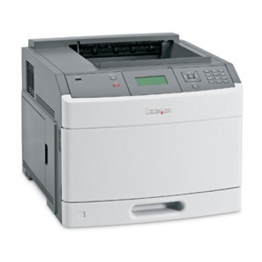 Lexmark T650N, Mono Laser Printer