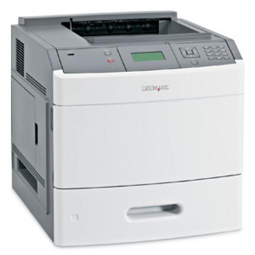 Lexmark T652DN Mono Laser Printer