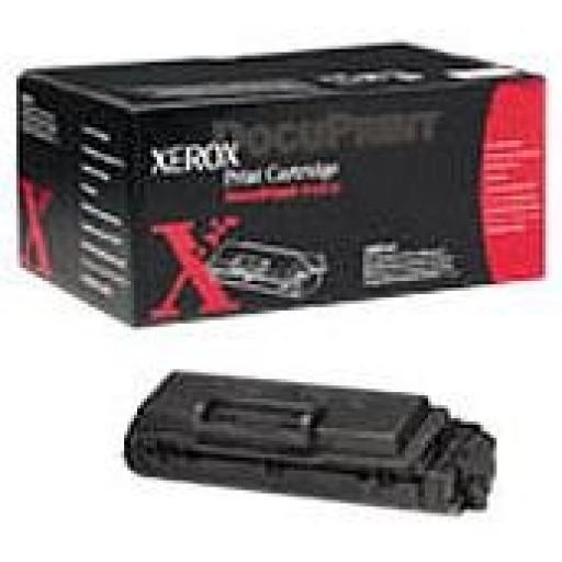 Xerox 106R00441, Toner Cartridge Black, DocuPrint P1210- Original