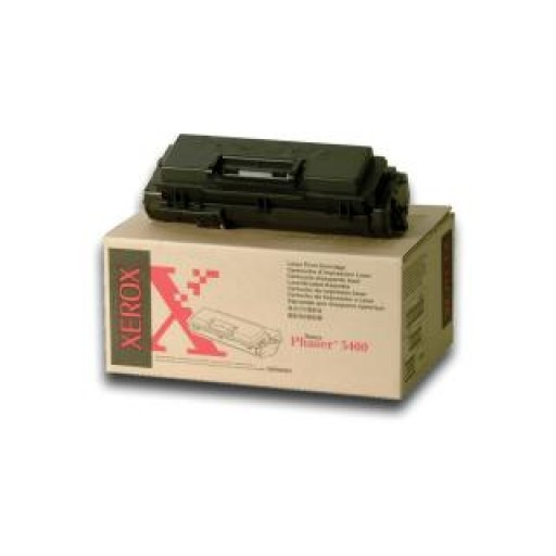 Xerox 106R00461, Toner Cartridge Black, Phaser 3400- Original