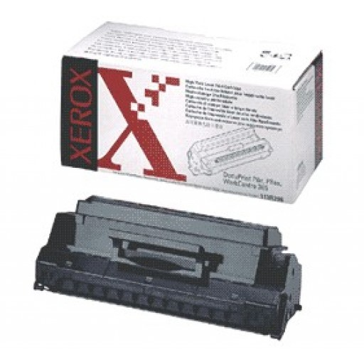 Xerox 113R002965 Toner Cartridge - Black Genuine