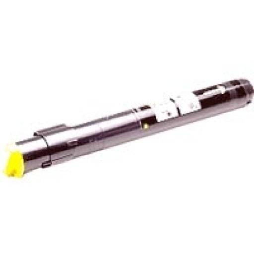 Epson C13S050016, Toner Cartridge Yellow, EPL-C8000, C8200- Original