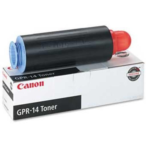 Canon 2447B002AA, Toner Cartridge Black, iR C5800, C5870, C6800, C6870- Original