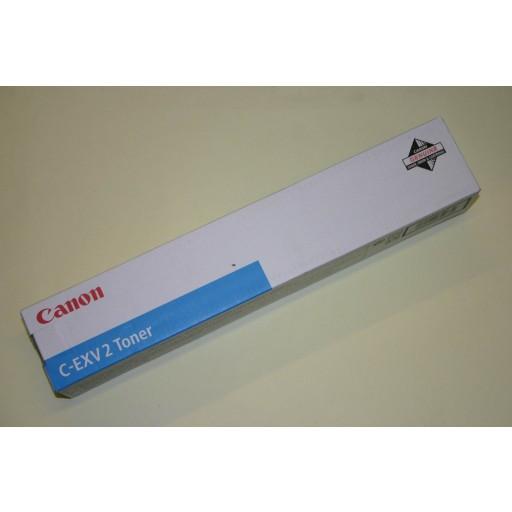 Canon 4236A002AA, Toner Cartridge Cyan, iR C2100, C2105- Original