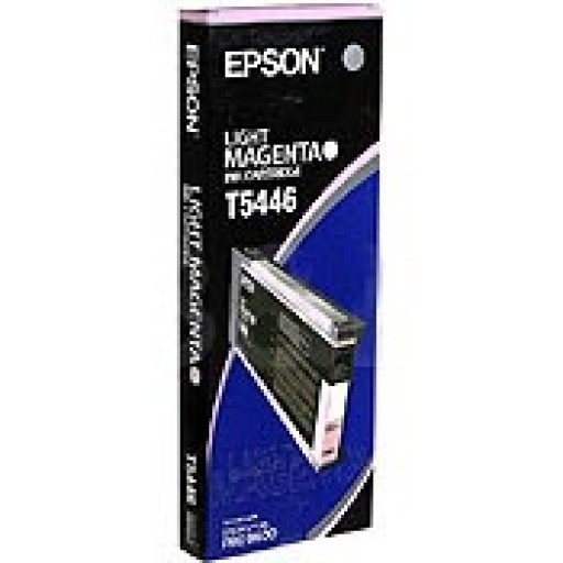 Epson T5446 Ink Cartridge - Magenta Genuine