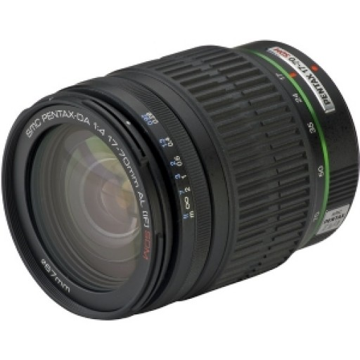 Pentax Imaging 17-70 f/4 Al (If) Sdm Lens