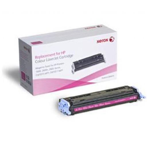 Xerox 003R99771 HP Q6003A Compatible Toner - Magenta