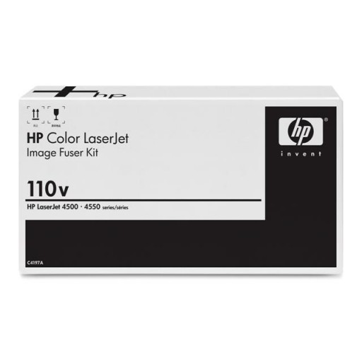 HP, C4197A, Fuser Kit, Laserjet 4500, 4550- Original