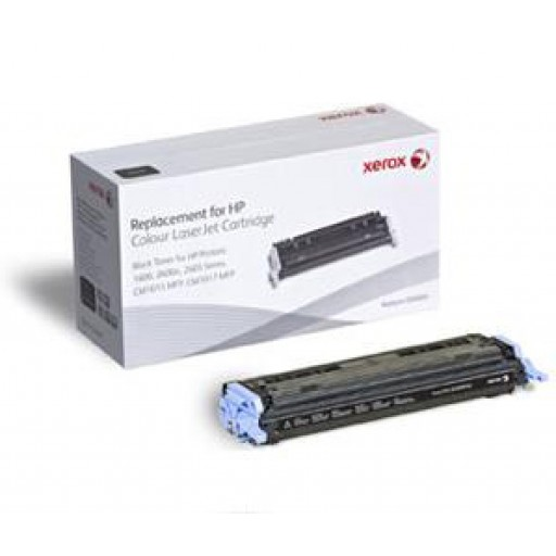 Xerox 003R99768 HP Q6000A Compatible Toner - Black
