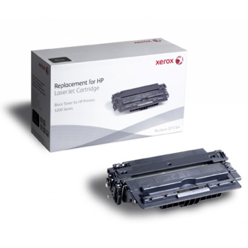 Xerox 003R99765 HP Q7516A Compatible Toner - Black