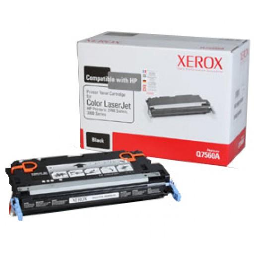 Xerox 003R99755 HP Q7560A Compatible Toner - Black