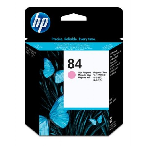 HP C5021A No.84 Light Magenta Printhead Genuine