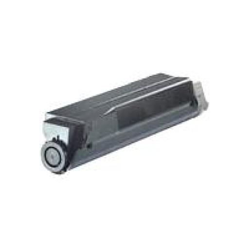 Oki 41331702, Toner Cartridge- HC Black, 14i- Genuine