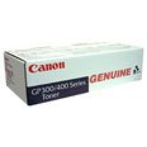 Canon 1389A003AA GP405 Toner Cartridge - Black Genuine