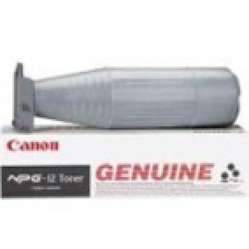Canon T9085B Toner Cartridge - Black Genuine
