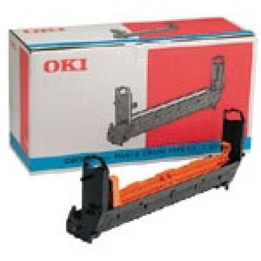 Oki 41963407 Image Drum Unit , Cyan, C9300, C9500 Genuine