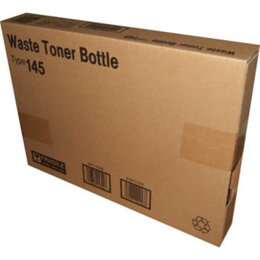 Ricoh 420247, Waste Toner Bottle, Type 145, CL4000, SP C410, C411, C420- Original