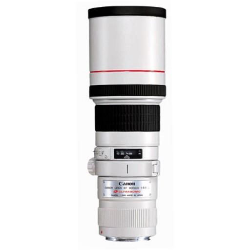 Canon Ef400mm f/5.6 L Usm Lens