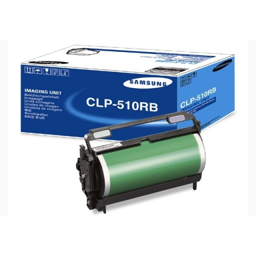 Samsung CLP-W510RB Imaging Drum Genuine