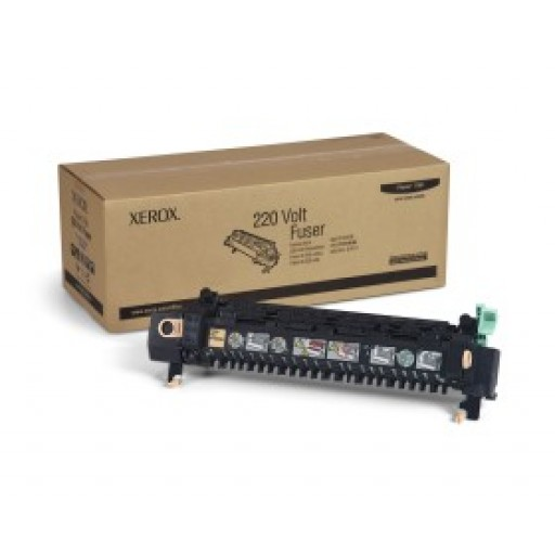 Xerox 126N00266 Fuser 220V, Phaser 3300, 3428 - Genuine