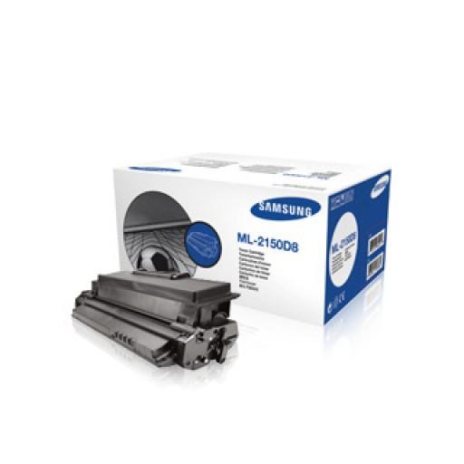 Samsung ML-2150D8, Toner Cartridge Black, ML-2150, 2151, 2152- Original